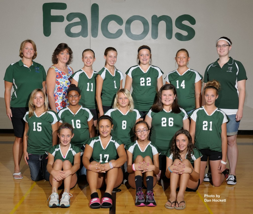National Car Rental In Des Moines Ia: West Burlington 7th Grade Volleyball