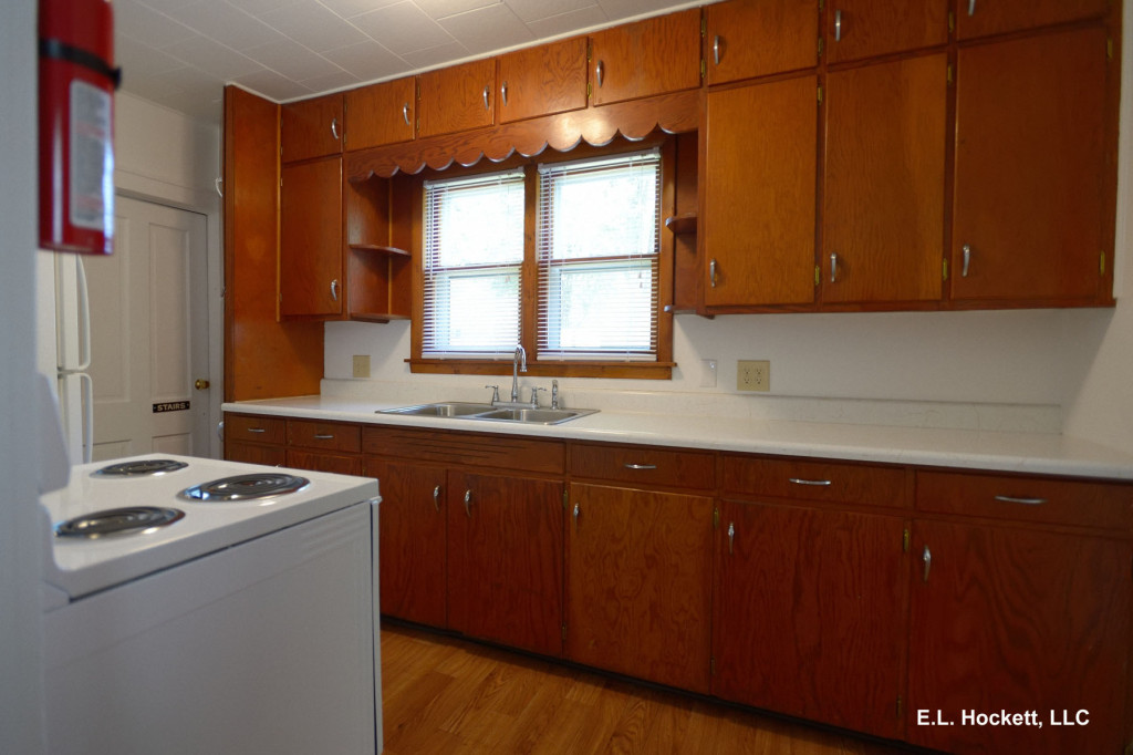 Kitchen, 906 W. Mt. Pleasant St., West Burlington, Iowa